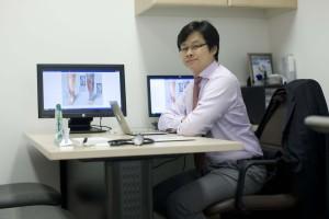 Dr Chen Shin Chuen - Vascular Surgery Consultant