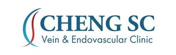 Varicose Veins Treatment Singapore | CHENG SC Vein & Endovascular Clinic Logo